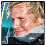Carsten Tschach Portrait