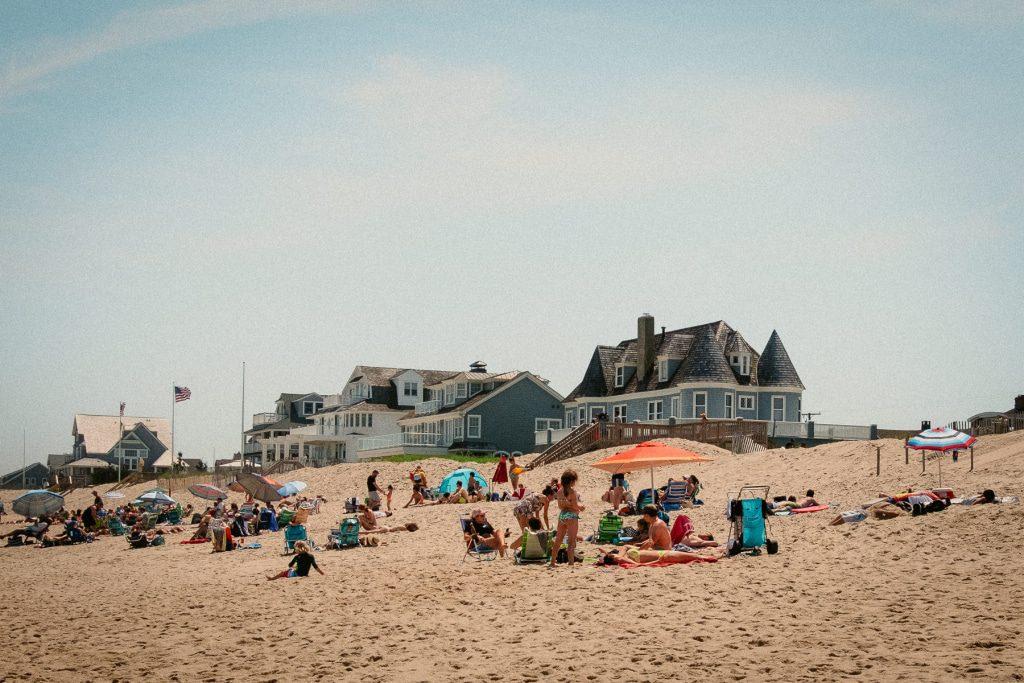 Das langweilige Strandleben 2