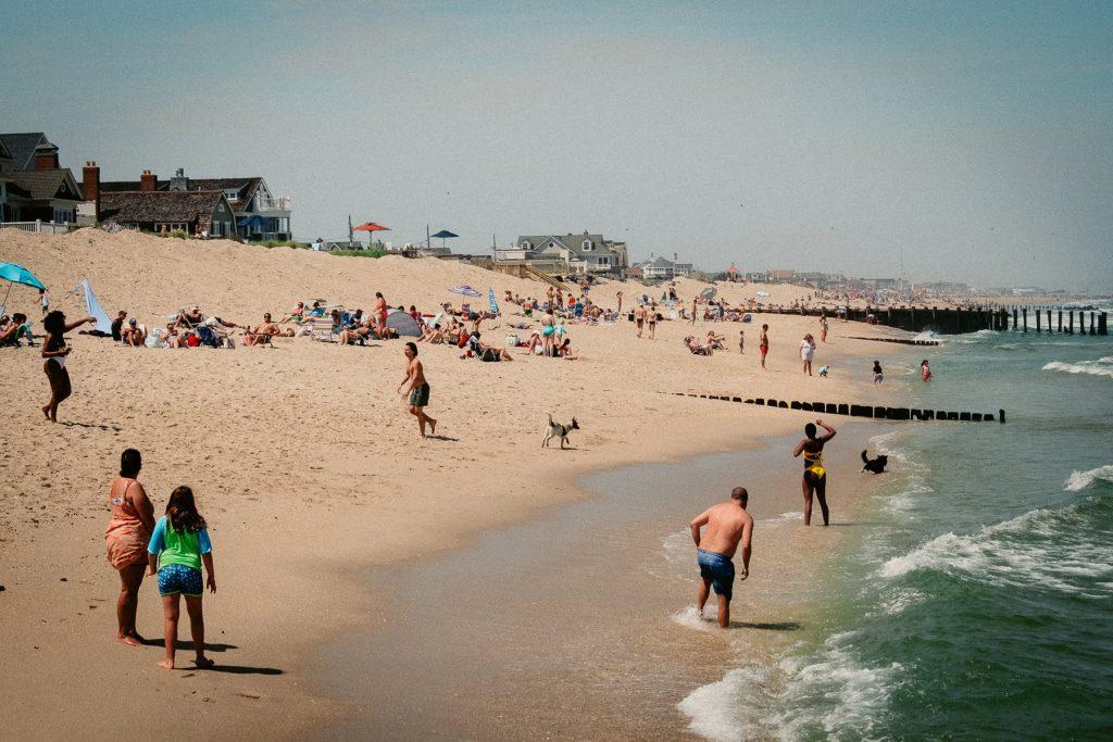 Das langweilige Strandleben 10