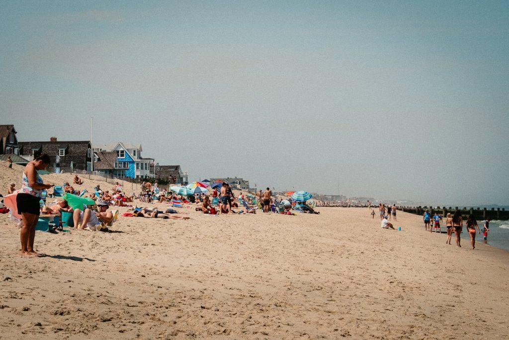 Das langweilige Strandleben 7