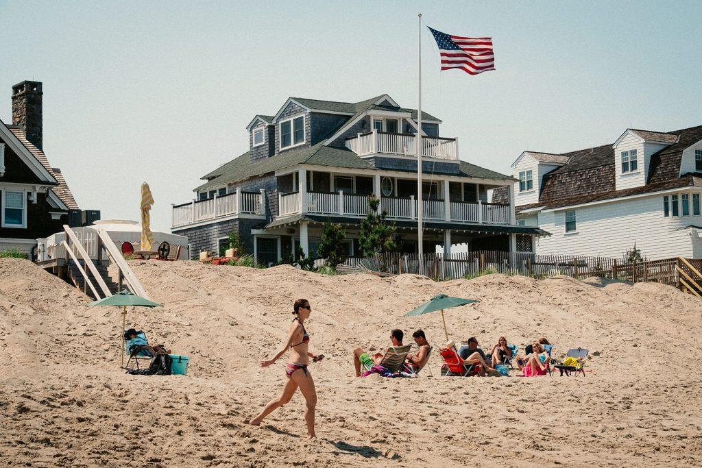 Das langweilige Strandleben 6