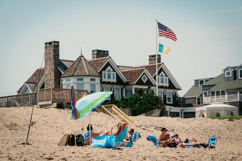 Das langweilige Strandleben 1