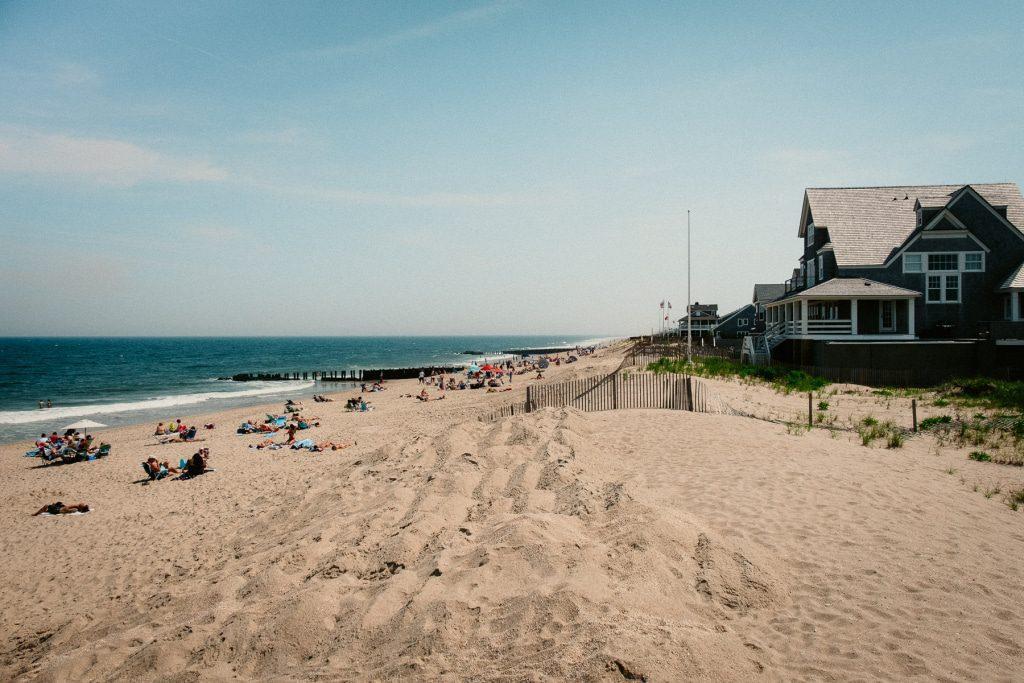 Das langweilige Strandleben 5