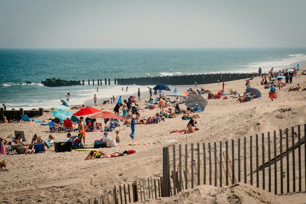 Das langweilige Strandleben 4