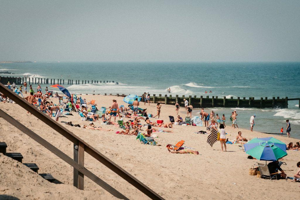 Das langweilige Strandleben 3